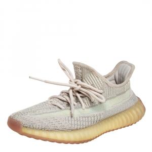 حذاء رياضي ييزي x  أديداس بوست 350 ڨي2 لوندمارك غير عاكس مقاس 37.5)