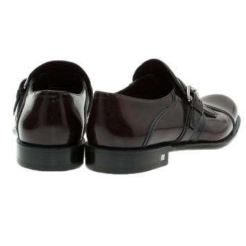 da582e3fc7b3 Louis Vuitton Black Leather Driver Loafers Size 42.5. AED 1230.78 AED 2281.  Added to Cart