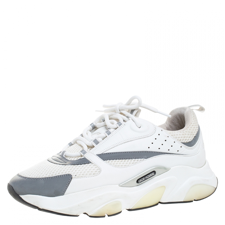 dior b22 white