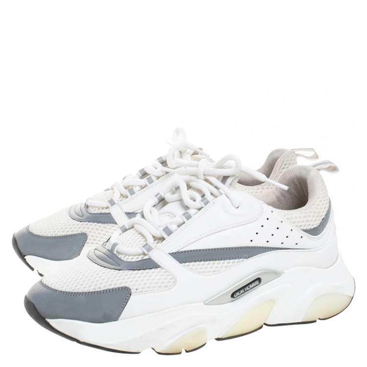 Mesh B22 Sneakers Size 43 Dior