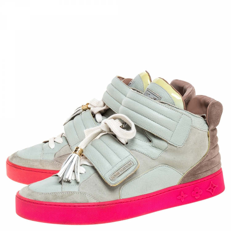 jasper shoes kanye west
