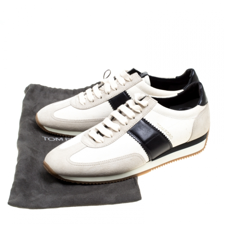 Suede Orford Sneakers Size 41.5