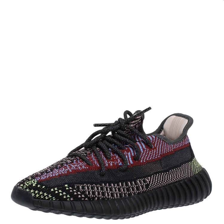 Yeezy x Adidas Multicolor Yecheil