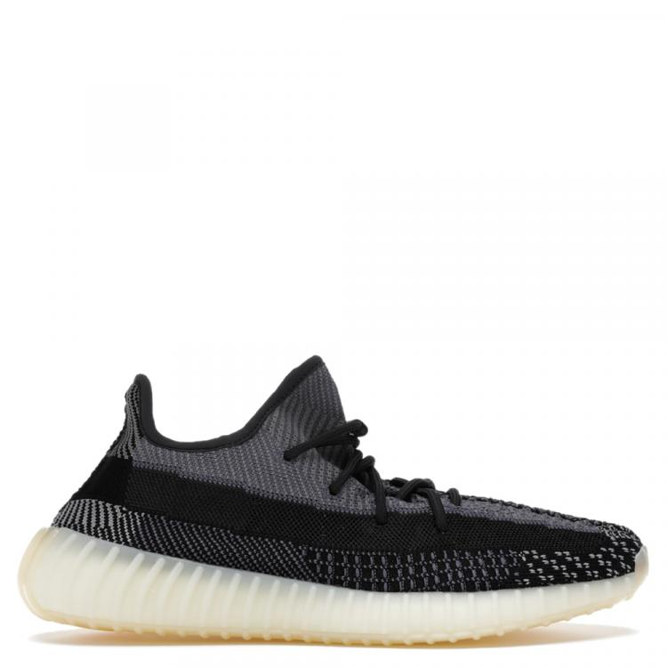 Adidas Yeezy 350 Carbon Size 42 (US 8.5)