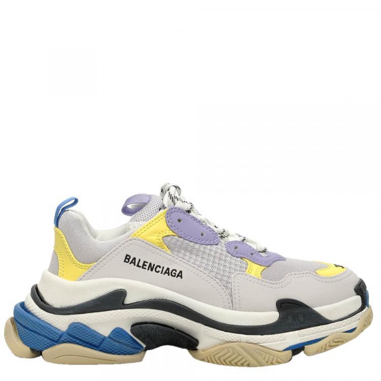 Balenciaga Triple S Sneakers Size 35
