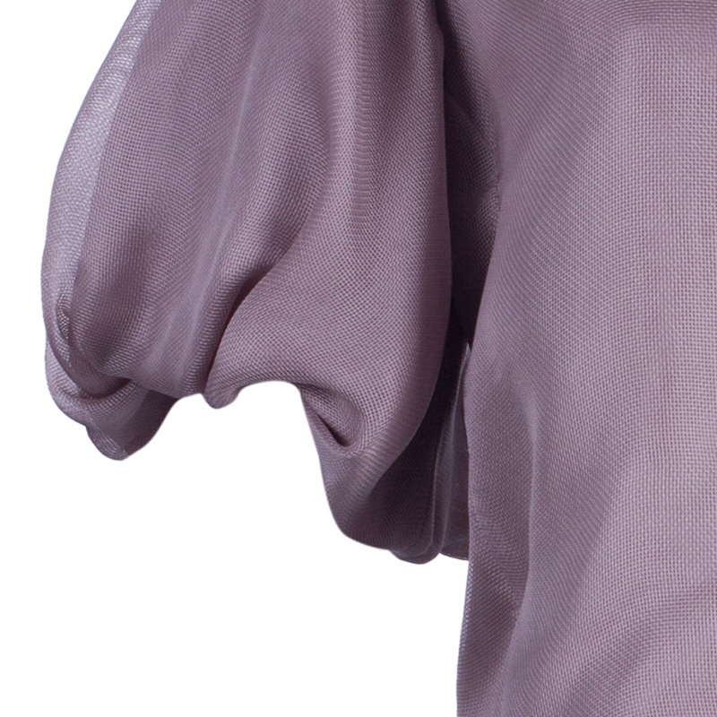 Armani Collezioni Grey Short Jacket M