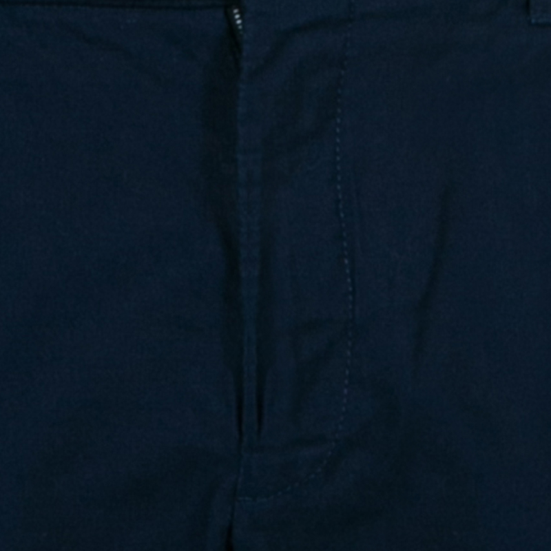Tom Ford Men's Navy Blue Trousers S