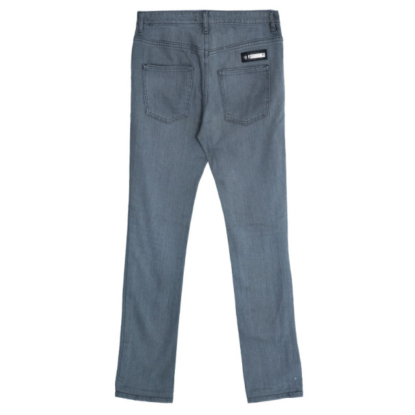 Burberry Skinny Fit Grey Jeans S