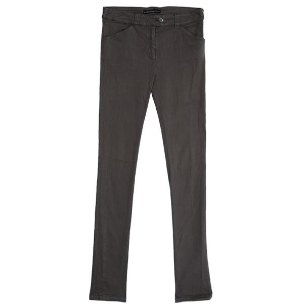 Balenciaga Grey Jeans M