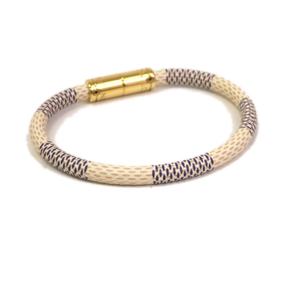 Louis Vuitton Keep It Damier Bracelet