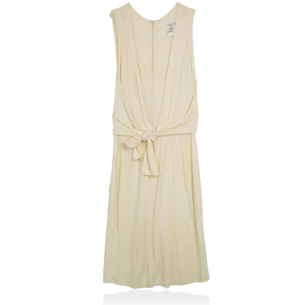 Chloe Front Tie Dress M