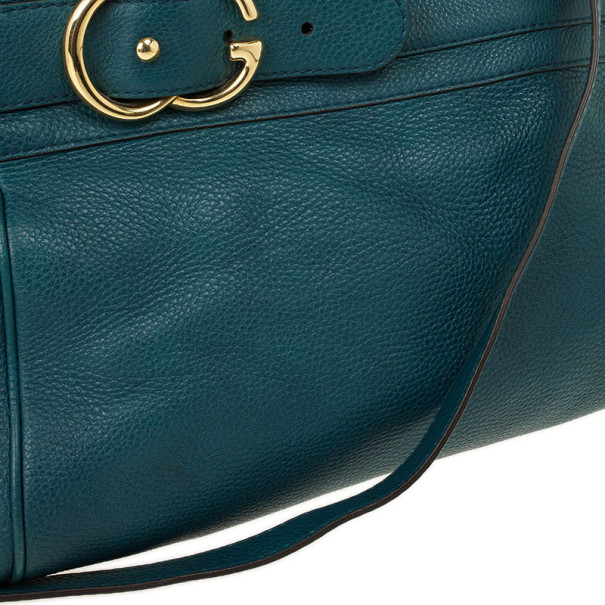 Gucci GG Leather Hobo