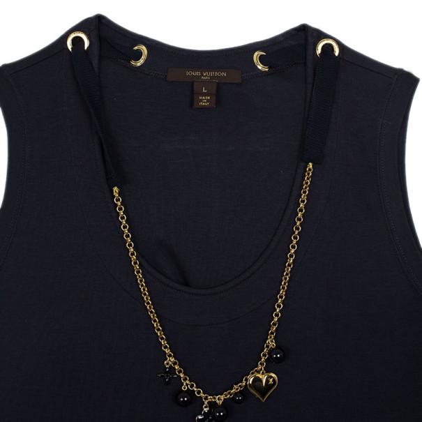 Louis Vuitton Necklace Top L