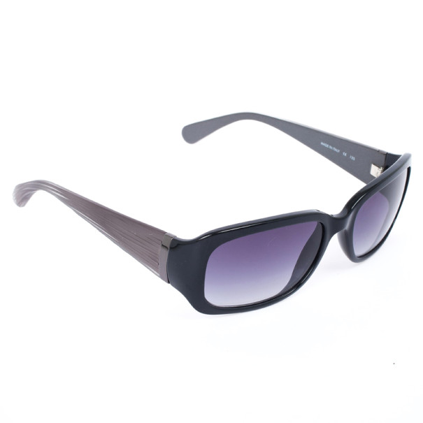 Calvin Klein Black 7741S Womens Sunglasses