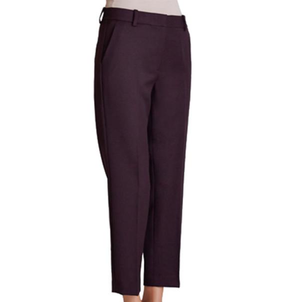 3.1 Phillip Lim Mulberry Pencil Trousers M