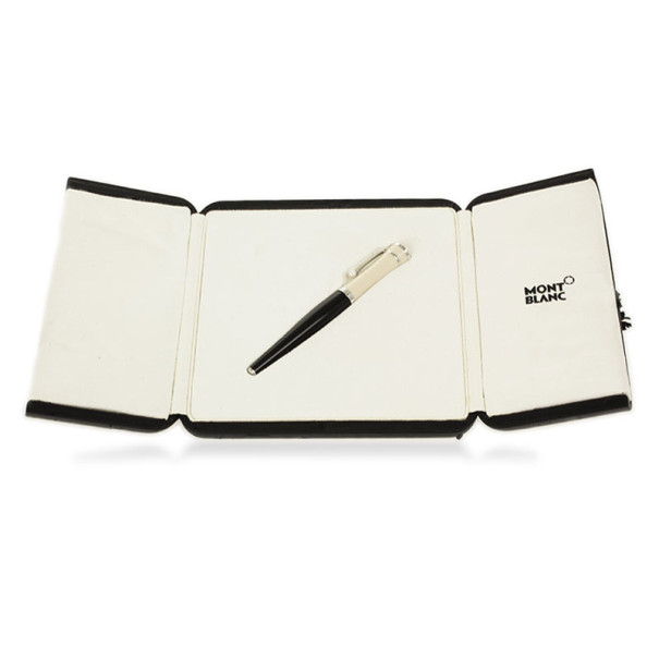 Montblanc Greta Garbo Special Edition Fountain Pen