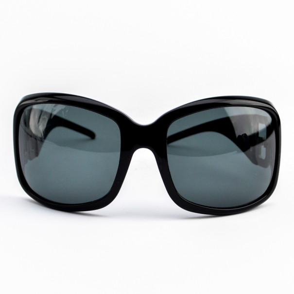 Dolce and Gabbana Black DG 4005B Women Sunglasses