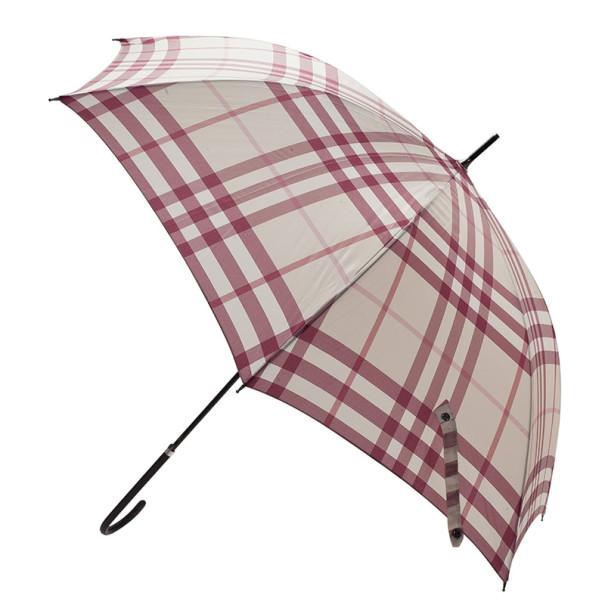 Burberry Beige Novacheck Umbrella