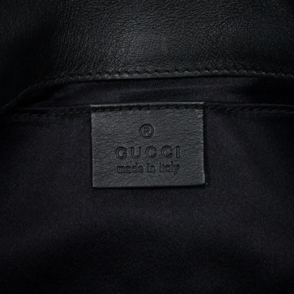 Gucci Evening Clutch Bag