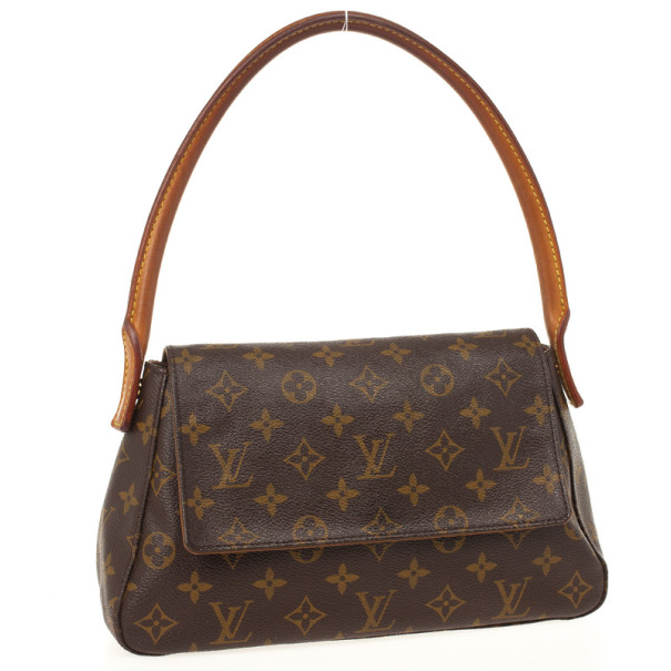 Louis Vuitton Monogram Looping PM