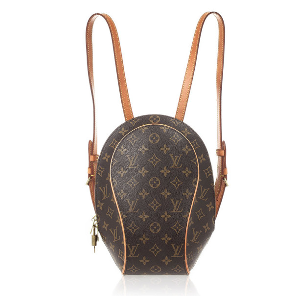 Louis Vuitton Monogram Ellipse Sac a Dos Backpack