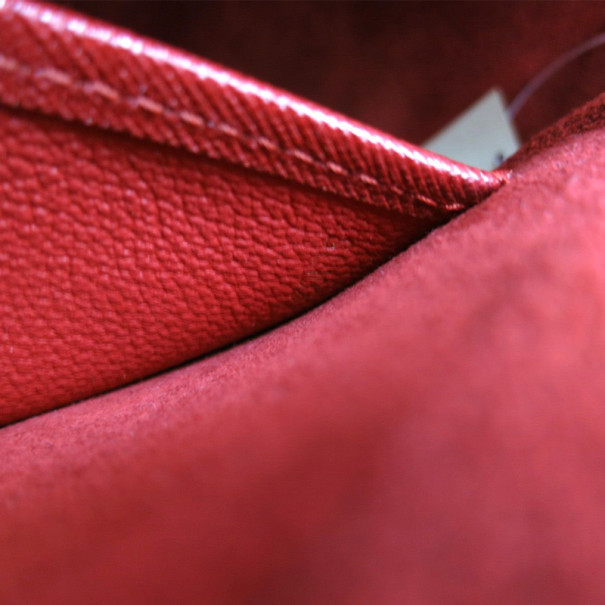 Louis Vuitton Monogram Sharon Stone AMFAR Shoulder Bag