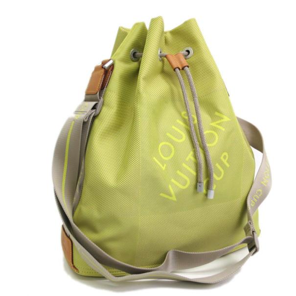 Louis Vuitton Limited Edition LV Cup Volunteer Shoulder Bag