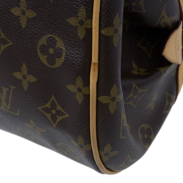 Louis Vuitton Monogram Canvas Montorgueil Tote GM
