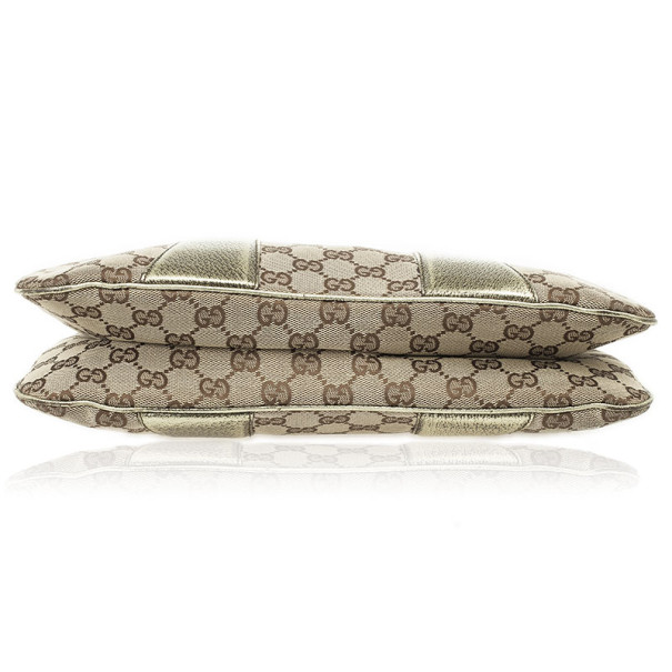 Gucci Monogram GG Dragon bag