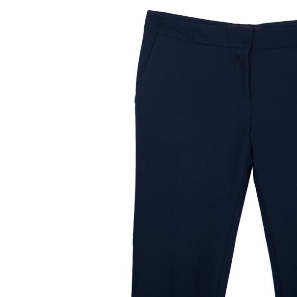 Stella McCartney Navy Trousers M