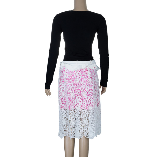 Preen by Thornton Bregazzi Tilly Skirt M