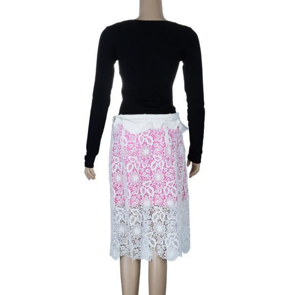 Preen by Thornton Bregazzi Tilly Skirt M