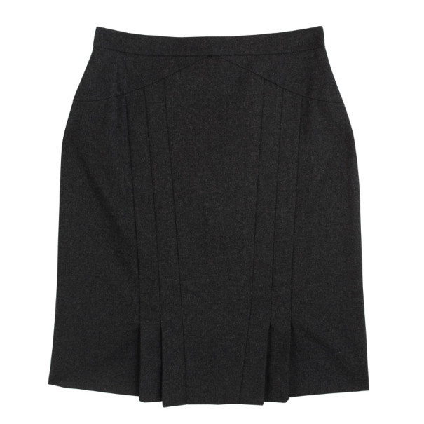 Chanel Boutique Classic French Skirt M
