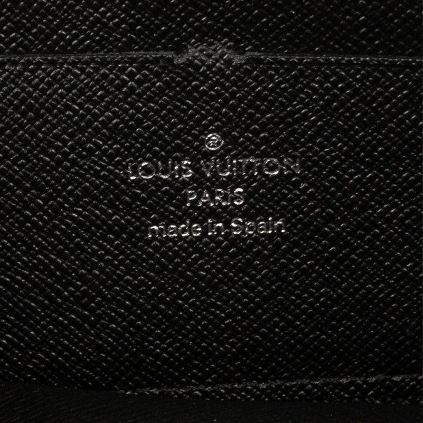 Louis Vuitton Epi Zippy Organizer