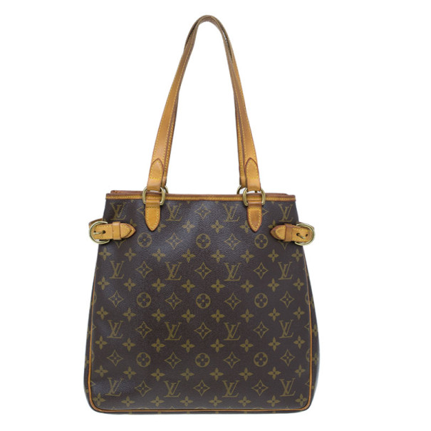 3fefa926305e ... Louis Vuitton Monogram Canvas Batignolles Vertical. nextprev. prevnext