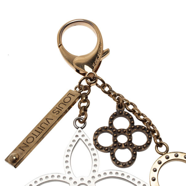 Louis Vuitton Tapage Bag Charm