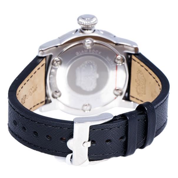 Glam Rock Black Diamond Miami GR10526D Women's Wristwatch 46MM