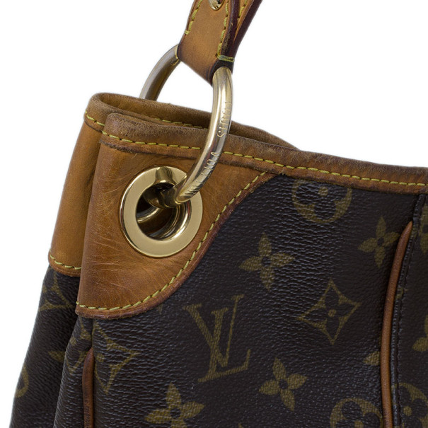 Louis Vuitton Monogram Canvas Galliera PM
