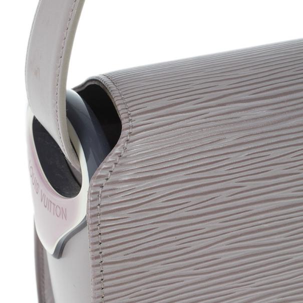 Louis Vuitton Lavender Epi Nocturne PM
