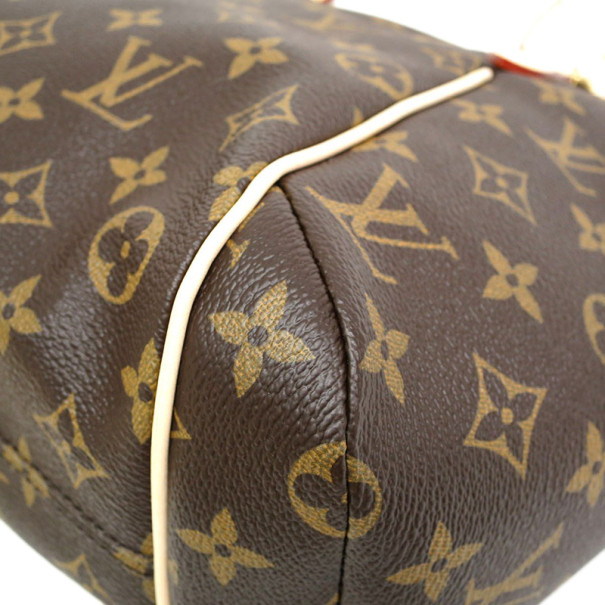 Louis Vuitton Monogram Totally Tote PM