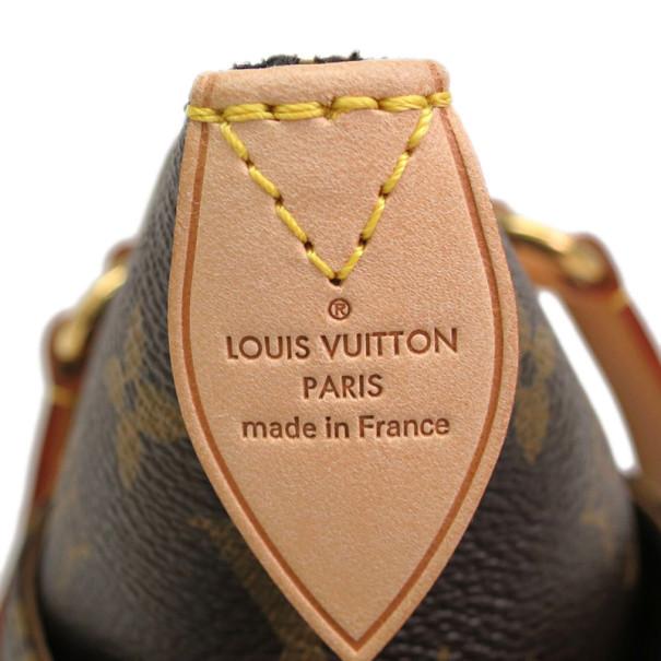 Louis Vuitton Monogram Totally Tote PM