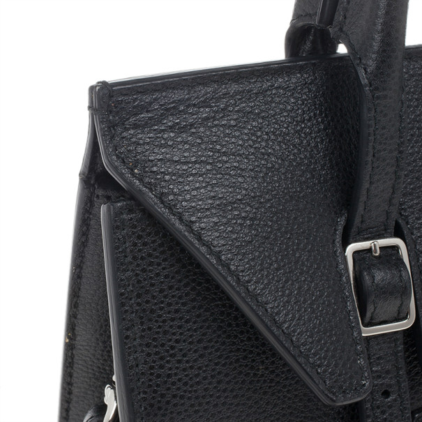 Balenciaga Mini Papier Mini Flap Crossbody