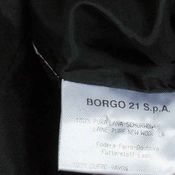 Giorgio Armani Black Blazer M