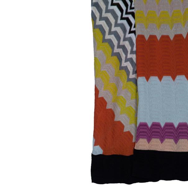 Missoni Multicoloured Dress M