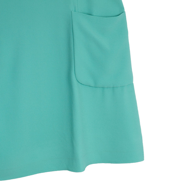 Miu Miu Mint Green Dress M