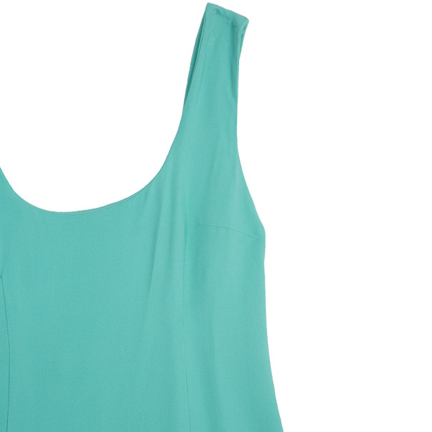 Miu Miu Mint Green Dress M