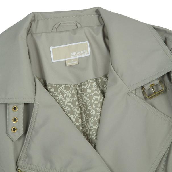 MICHAEL Michael Kors Trench Coat M