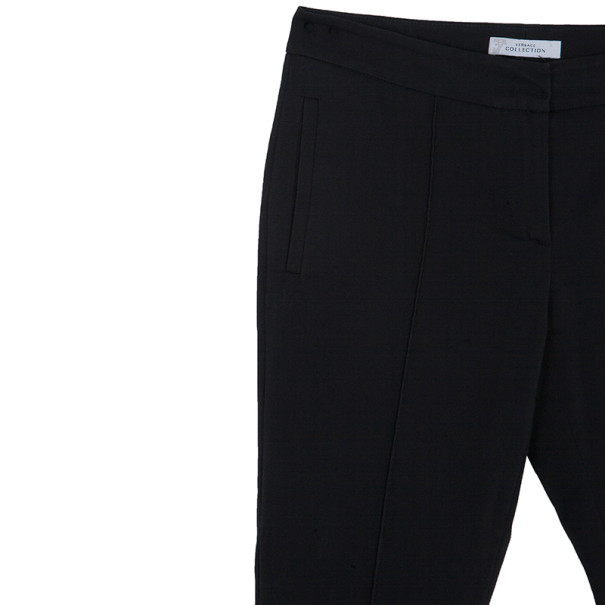 Versace Tapered Trousers S