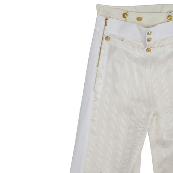 Balenciaga Wide-leg Pants S
