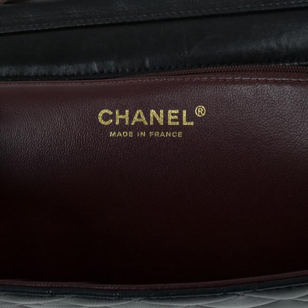 Chanel Classic Mini Square Flap Bag